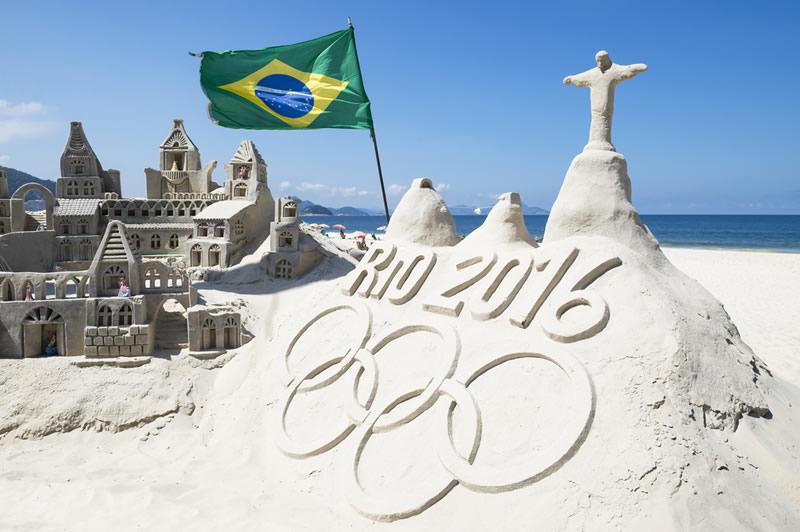 Por dónde ver los Juegos Olímpicos de Río 2016 en vivo - transmision-de-los-juegos-olimpicos-de-rio-2016