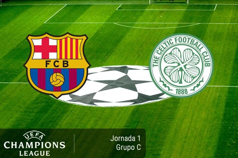 Barcelona vs Celtic, Champions League 2016/17 | Resultado: 7-0 - barcelona-vs-celtic-champions-league-2016-2017