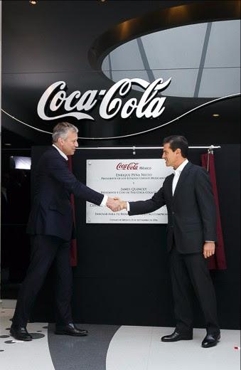 Coca-Cola inaugura el Centro de Innovación y Desarrollo para Latinoamérica - centro-de-innovacion-y-desarrollo-de-coca-cola-i