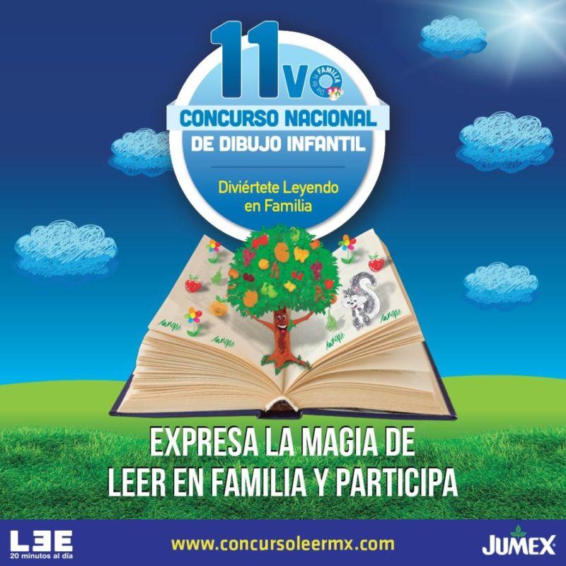 Convocatoría para participar en el Concurso Nacional de Dibujo Infantil - concurso-nacional-de-dibujo-infantil_1