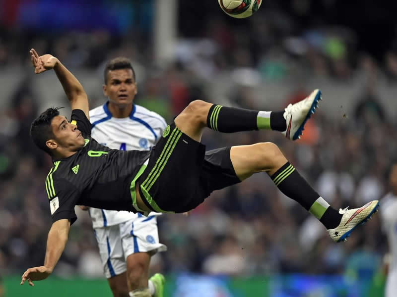 A qué hora juega México vs El Salvador en las eliminatorias Concacaf y por dónde verlo - horario-mexico-vs-el-salvador-concacf-2016