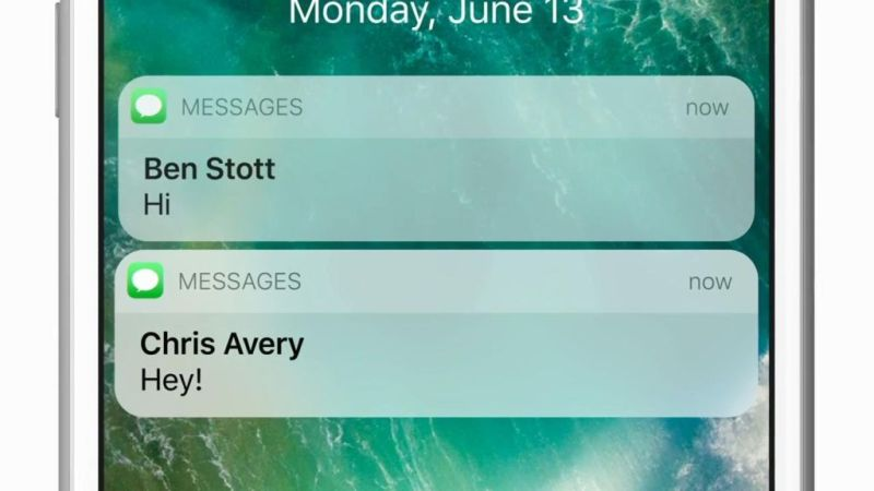 Beta pública de iOS 10.1 ya disponible - ios-10-lockscreen