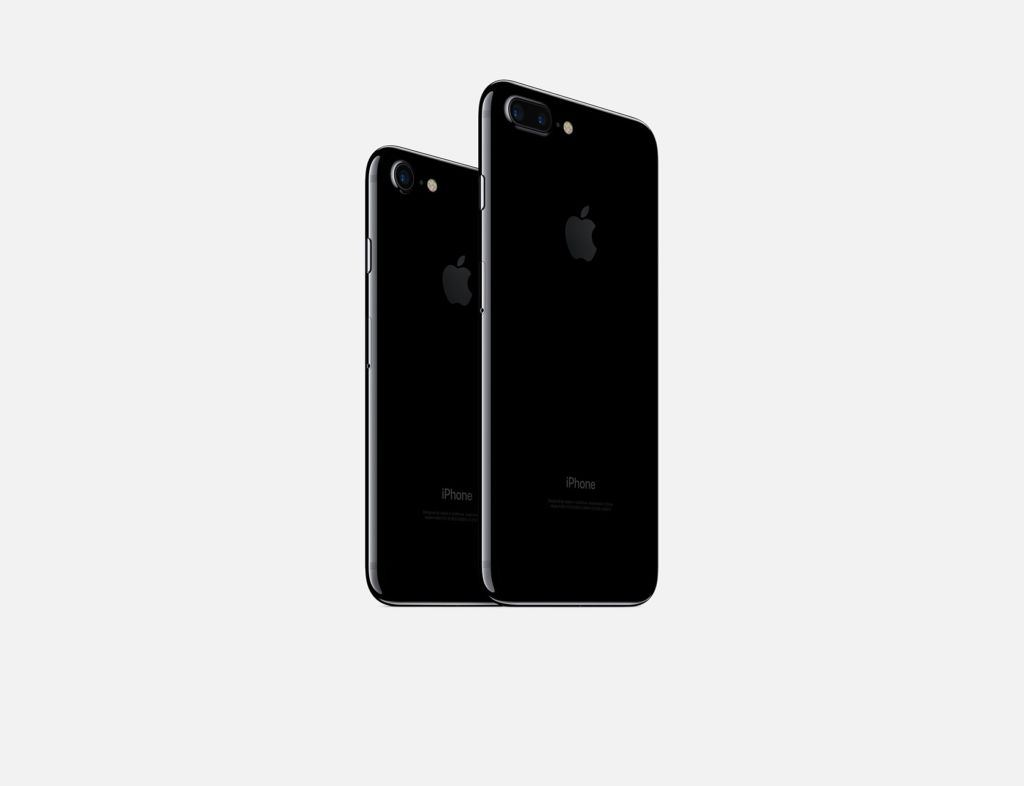 El iPhone 7 recibe su dosis de jailbreak - iphone-7-7-plus