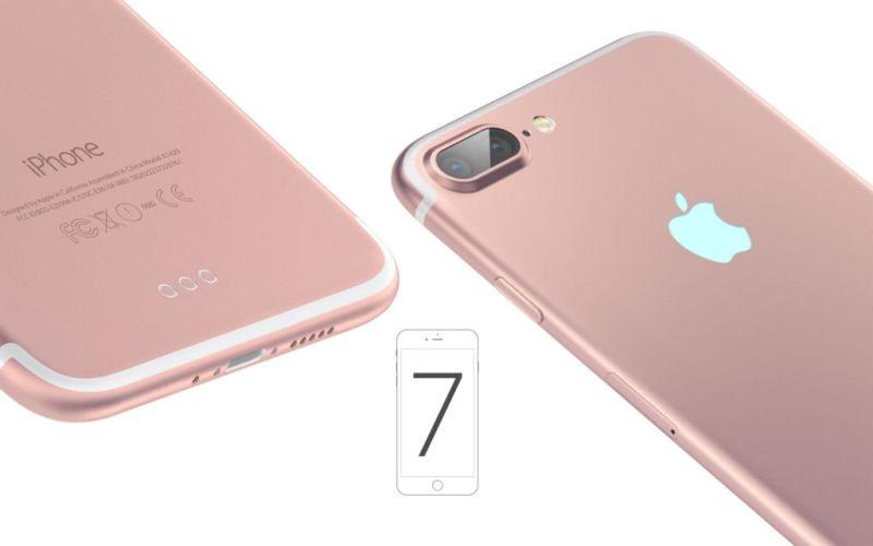 Se filtra video de supuesto iPhone 7 Plus en funcionamiento - iphone-7-plus-concept