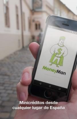 ¿Puede una App reemplazar a un banco? - moneyman