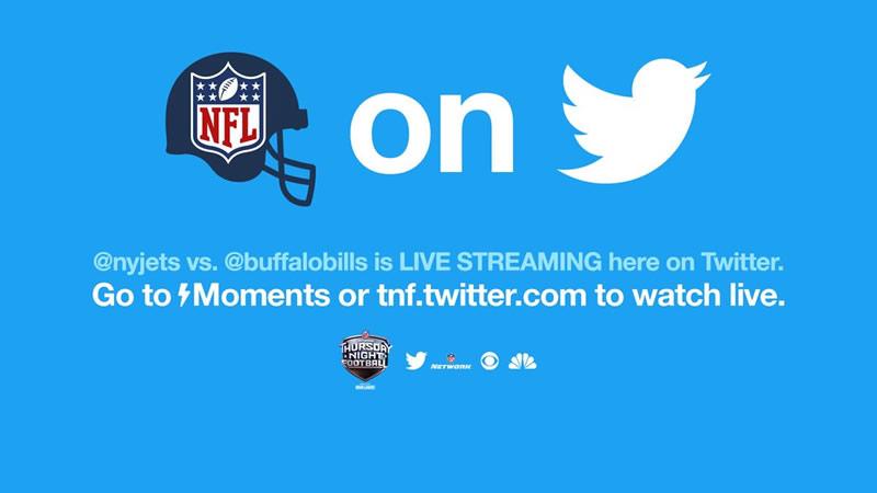 Podrás ver juegos de la NFL en vivo por Twitter en México ¡gratis! - partidos-de-la-nfl-en-vivo-por-twitter
