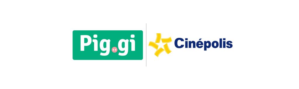 ¡Pig.gi y Cinépolis se unen! obten boletos de cine a cambio de Pig.gi Monedas - pig-gi-cinepolis