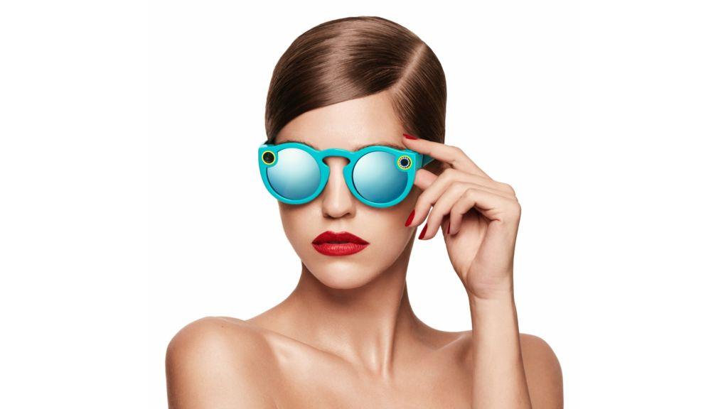 Spectacles, los lentes de sol para Snapchat - snapchat-spectacles
