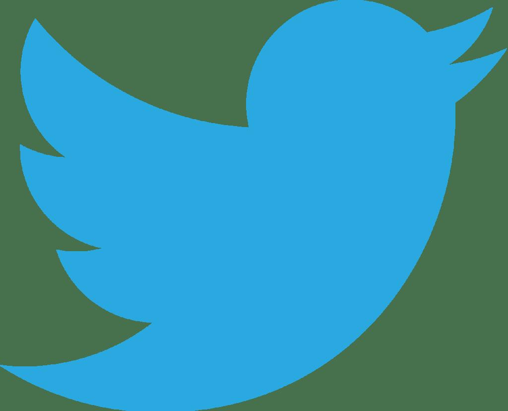Twitter ajusta el conteo de sus 140 caracteres en publicaciones - twitter_bird_logo