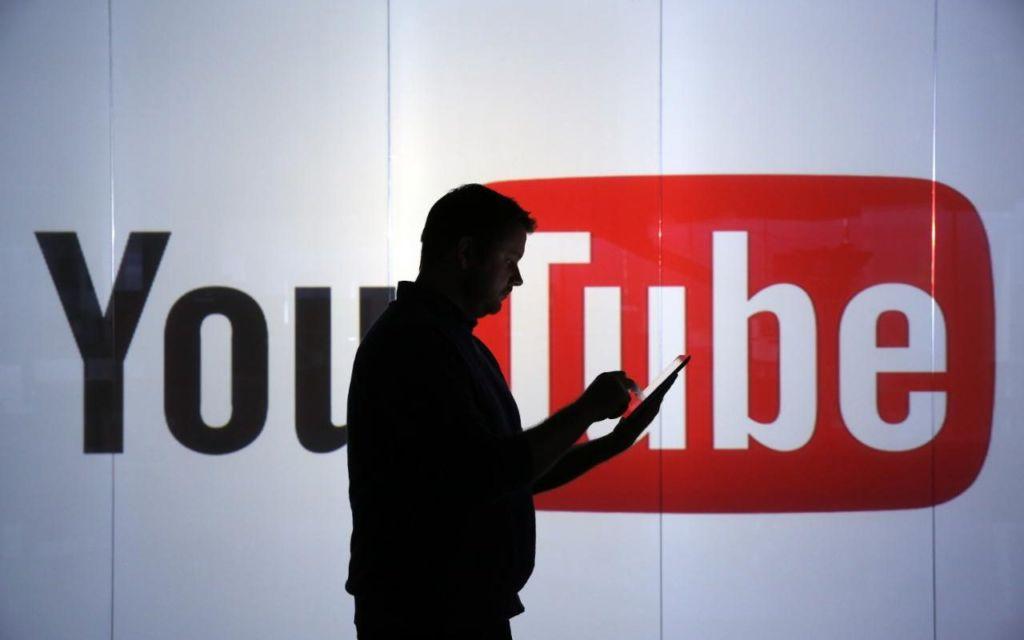 Disqueras demandan a sitio web que permite descargar música de YouTube ilegalmente - youtube-person