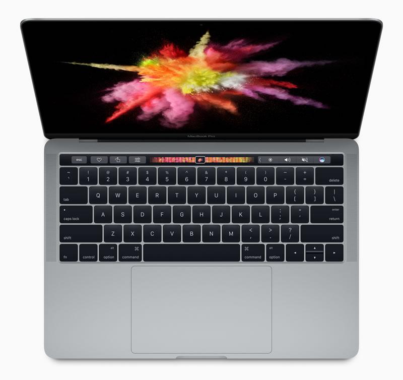 Nueva MacBook Pro es presentada por Apple y su precio está por las nubes - apple-macbookpro-1