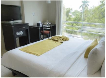 Top 10 hoteles 5 estrellas más baratos de Latinoamérica - el-espancc83ol