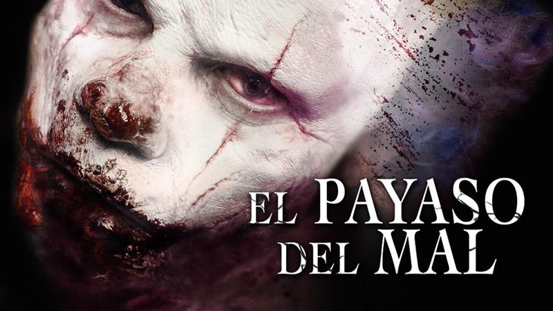 Películas de terror para Halloween recomendadas por Netflix ¡De miedo! - el-payaso-del-mal-peliculas-de-terror