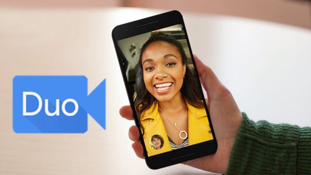 Google Duo reemplazará a Hangouts como aplicación predeterminada en Android - google-duo-screen