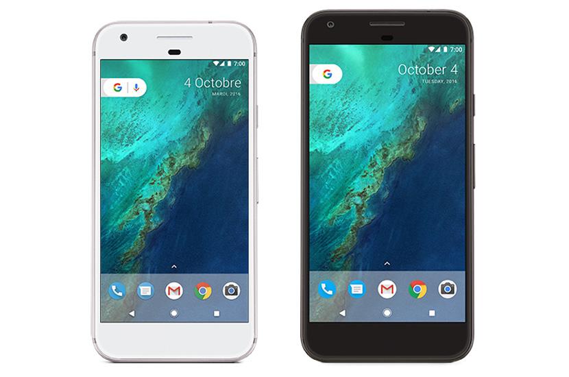 Los teléfonos Google Pixel aparecen en la red - google-pixel-duo