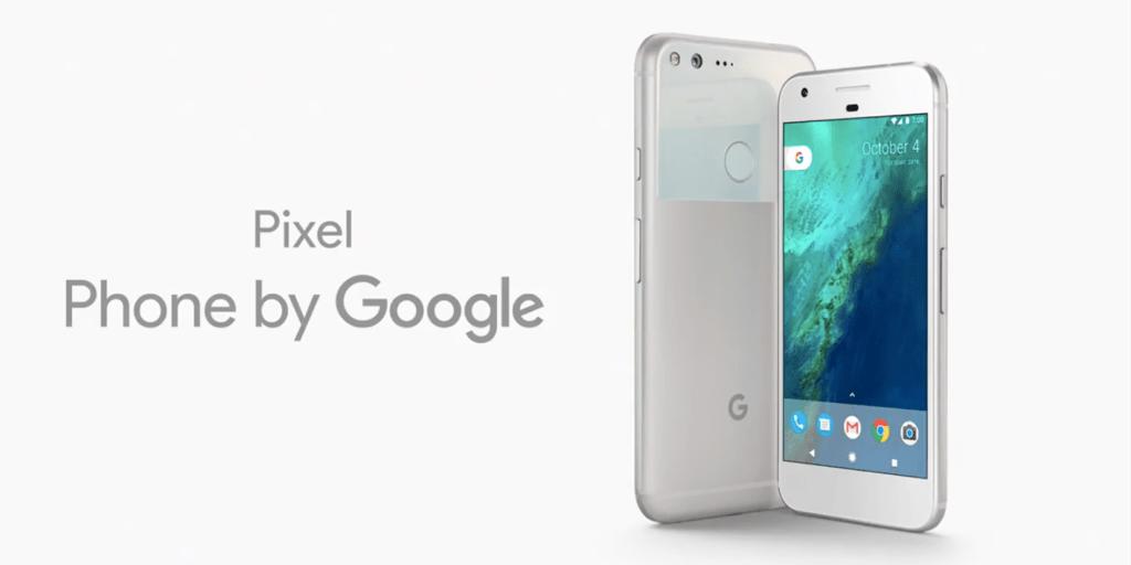 Google da por finalizada su familia Nexus - google-pixel-hero