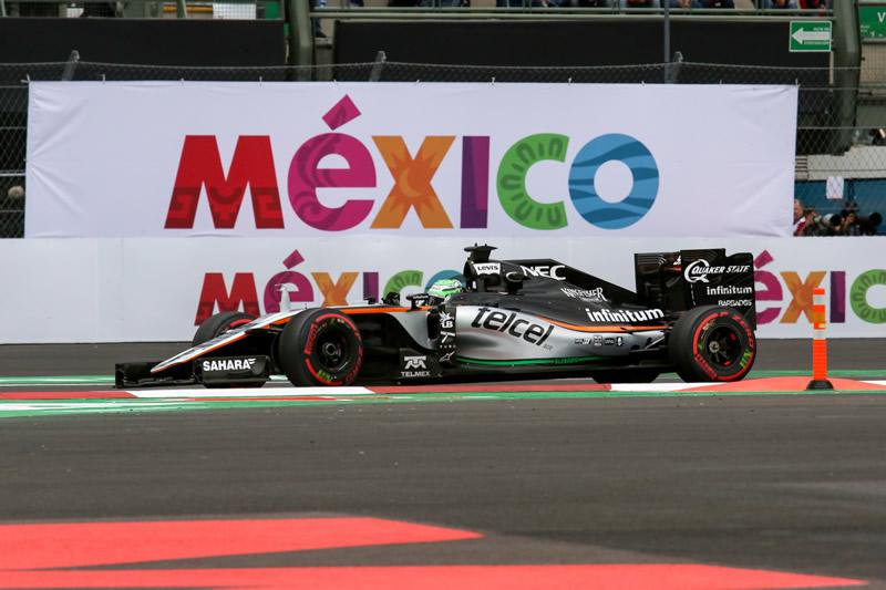 A qué hora es la carrera de la Fórmula 1 en México 2016 y en qué canal se transmite - horario-formula-1-en-mexico-2016