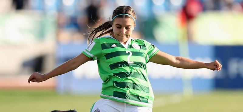 A qué hora juega México vs Venezuela en el Mundial Femenil Sub 17 y en qué canal lo pasan - horario-mexico-vs-venezuela-femenil-sub-17