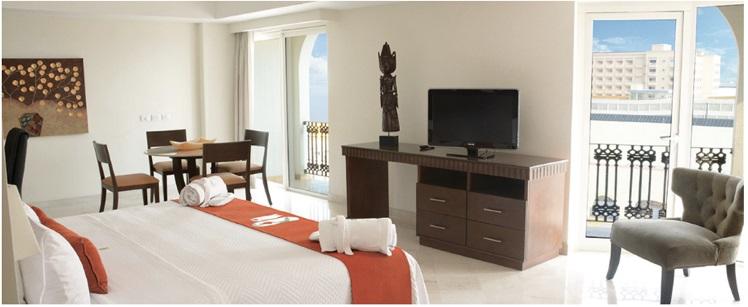Top 10 hoteles 5 estrellas más baratos de Latinoamérica - hotel-castelo