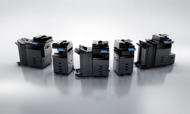 Nueva generación de impresoras multifuncionales Toshiba - impresoras-multifuncionales-de-toshiba_2