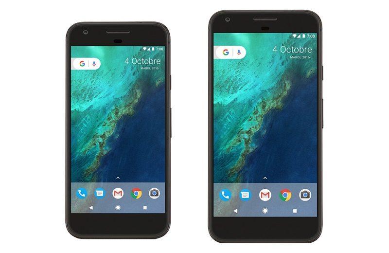 #MadeByGoogle: Conoce Pixel, el primer teléfono creado completamente por Google - pixel-xl-google-800x520