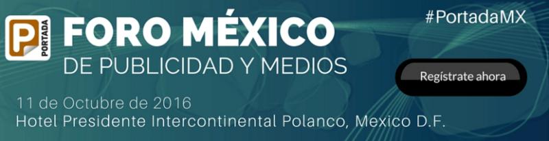 #PortadaMx: Sexta edición del Foro Portada México - portadamx_1-800x206