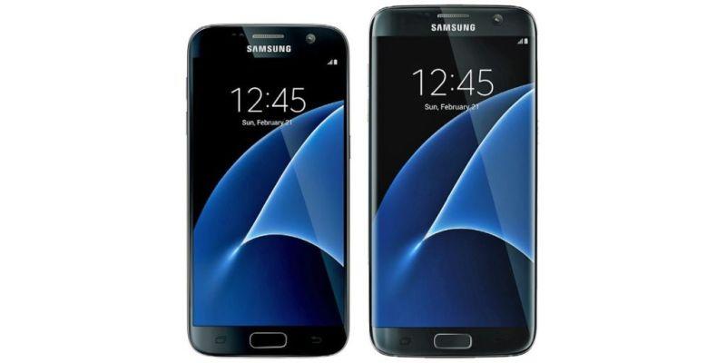 Samsung cambiaría su estrategia en móviles debido al Note 7 - samsung-gaalxy-s7-family