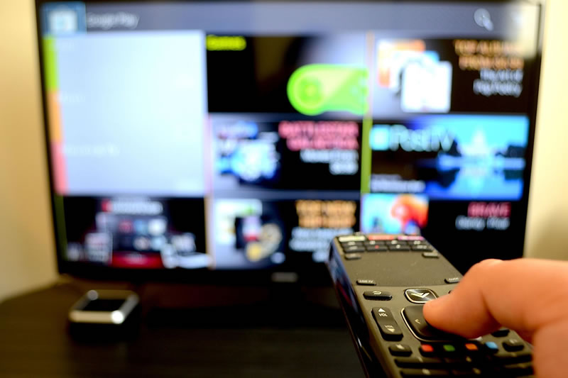 La televisión ya no es la misma gracias a los OTT's - television-otts