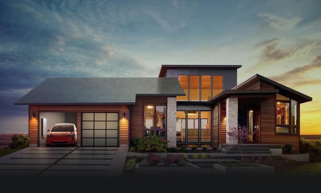 tesla powerwall2 Tesla presenta su nueva solución de energía eléctrica solar para el hogar
