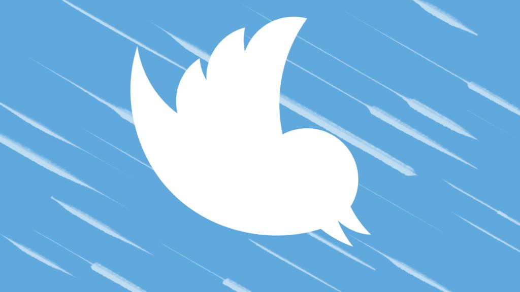 Twitter promete mejorar ante ataques de trolls - twitter-down