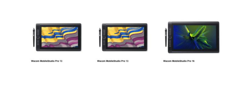 Wacom presenta nueva computadora portátil ligera: MobileStudio Pro - wacom-mobilestudio_pro-800x288