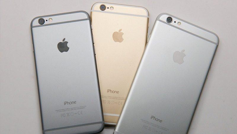 Apple comienza a vender iPhones refabricados de manera oficial - 7-7-internal-mechanical-design-800x453