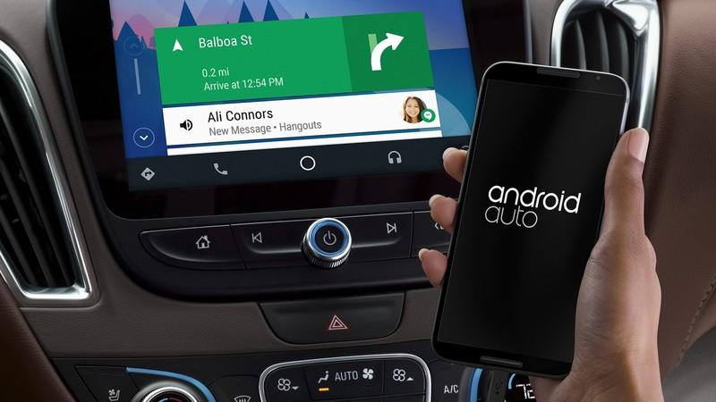 Android Auto ya disponible para cualquier coche a través del celular - android-auto-banner