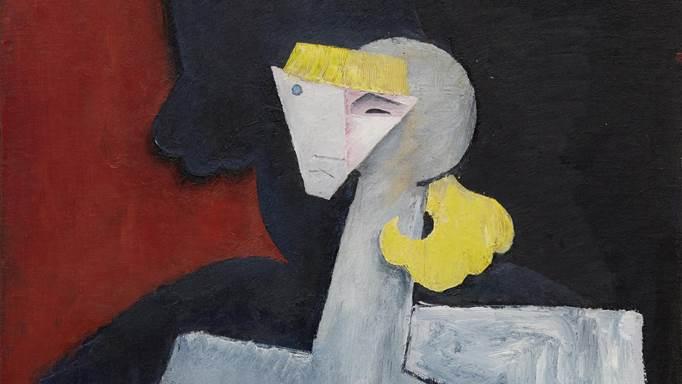 Obra de Diego Rivera en la subasta de Arte Latinoamericano en NY