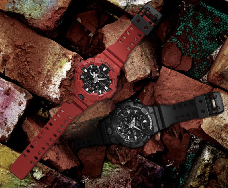 GA700 de G-Shock, nuevo modelo con estilo multidimensional - ga-700-theme-800x659