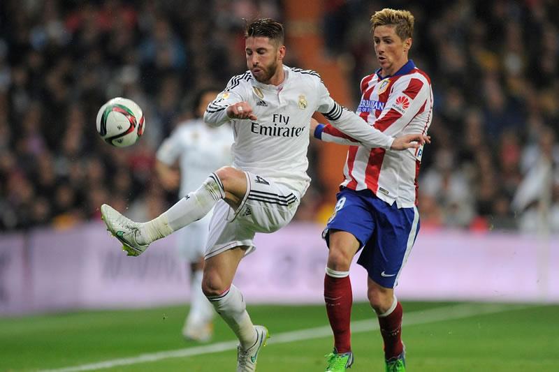 A qué hora juega Atlético de Madrid vs Real Madrid en la Liga y en qué canal | Jornada 12 - horario-atletico-de-madrid-vs-real-madrid-liga-2016