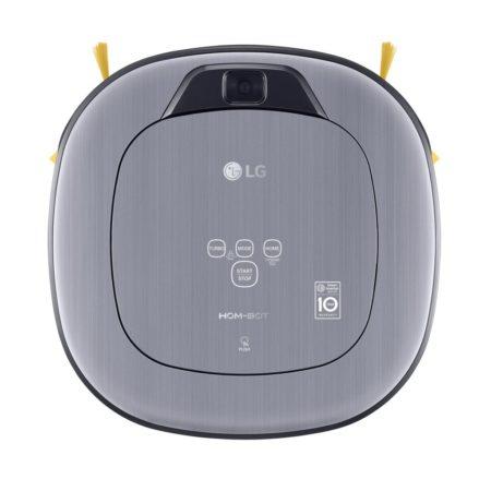 LG lanza Hombot Square Turbo: El único robot aspirador con videovigilancia - lg-hombot-turbo-serie-12-2-450x450