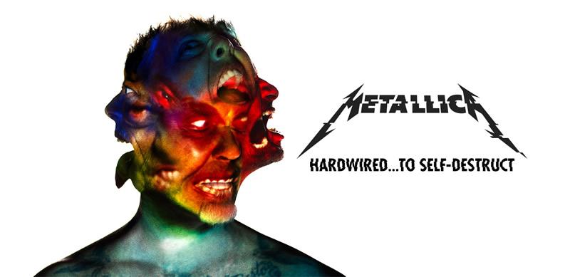 Metallica anuncia nueva fecha en México en 2017 - metallica-concierto-mexico-2017