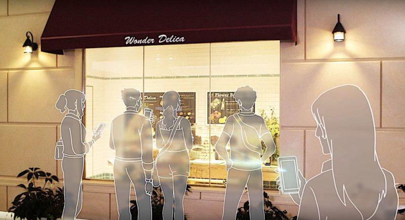 Panasonic presenta LinkRay, tecnología que combina el uso de frecuencias de luz LED - panasonic-linkray-operacion-sencilla-1-800x436
