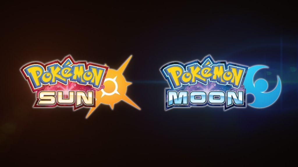 Pokémon Sun & Moon logra despachar más de 10 millones de copias mundialmente - pokemon-sun-n-moon