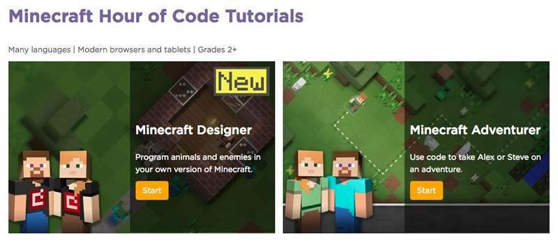 Aprende a programar con un tutorial de Minecraft - tutorial-minecraft-programar