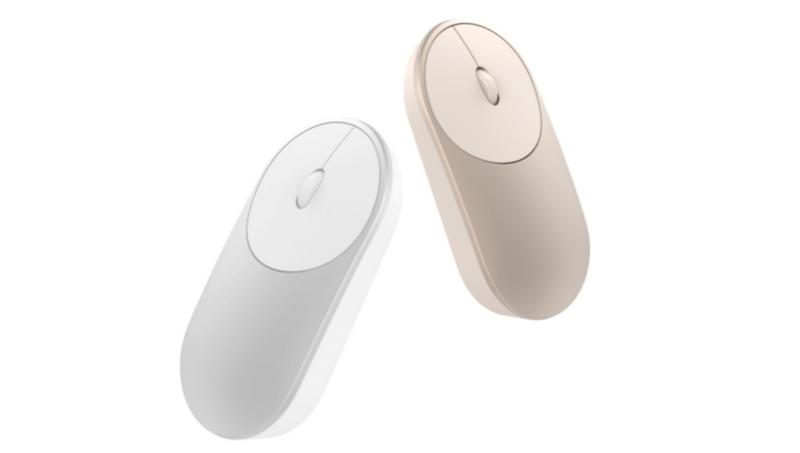Xiaomi presenta Mi Mouse: un ratón inalámbrico para PC - xiaomi-mi-mouse