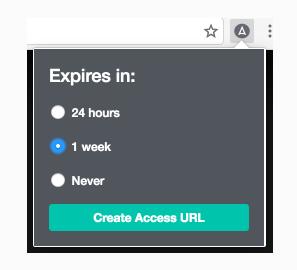 Así puedes compartir tu cuenta de Netflix sin dar tu correo y password - compartir-netflix-accessurl-paso-1