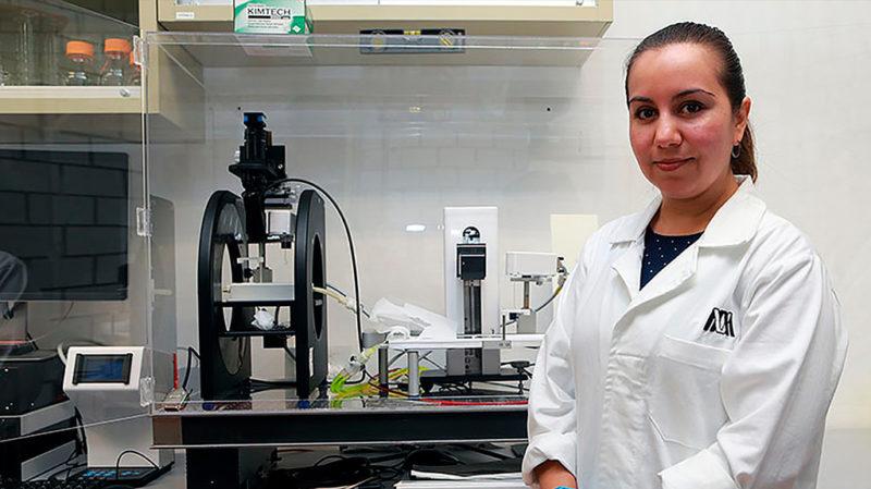 Desarrollan nano-alimentos del futuro a partir de suero de leche - desarrollan-nano-alimentos-del-futuro-800x449