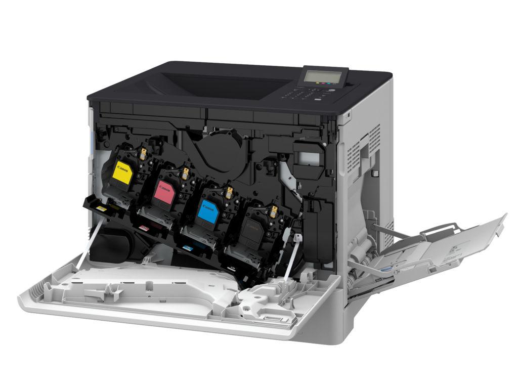 Canon lanza nueva impresora compacta a color: imageCLASS LBP712Cdn - impresora-color-imageclass-lbp712cdn-canon