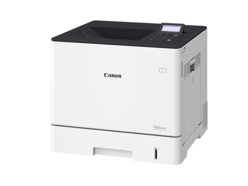 Canon lanza nueva impresora compacta a color: imageCLASS LBP712Cdn - impresora-color-imageclass-lbp712cdn