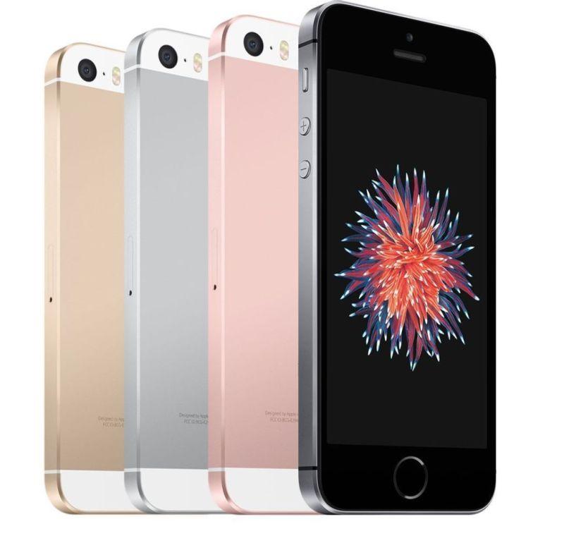 Apple planea lanzar iPhone de 5 pulgadas en 2017 - iphone-se