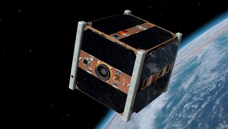 Mexicano prolonga vida de satélites pequeños desde Japón - mexicano-prolonga-vida-de-satelites-peques