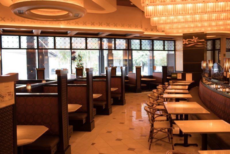 The Cheesecake Factory inaugura su tercer restaurante en México - the-cheesecake-factory-de-parque-delta-800x534