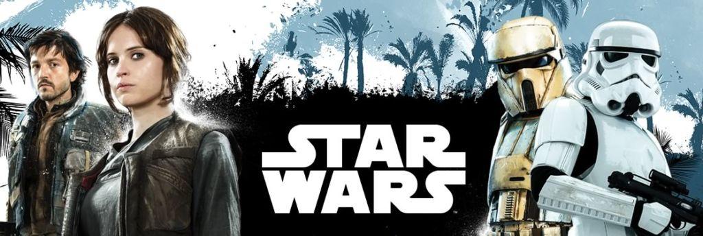 Amazon México rediseña su tienda de Star Wars por el estreno de Rogue One - tienda-de-star-wars-amazon-mexico
